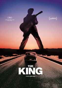 The King - The Rise and Fall of Elvis Presley
